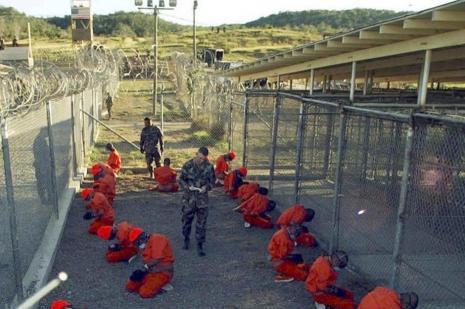 Guantanamo'da 12 yıl kalan tutsak serbest bırakıldı