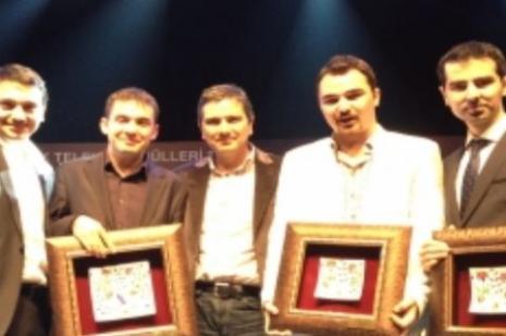 Güneydoğu Avrupa Spor Yazarları Birliği kuruldu