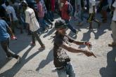 Haitide devlet başkanlığı seçimi sonrası