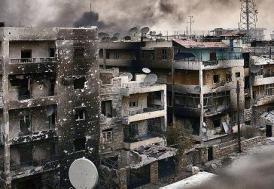 Halep'te Esed güçleri katliam yaptı: 46 ölü