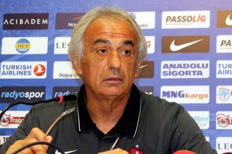 """Trabzonspor 3 yıl şampiyon olamaz"""