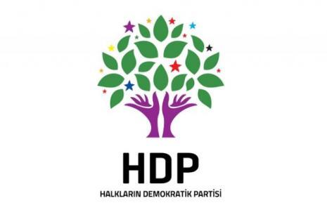HDPden Kandil sonrası açıklama