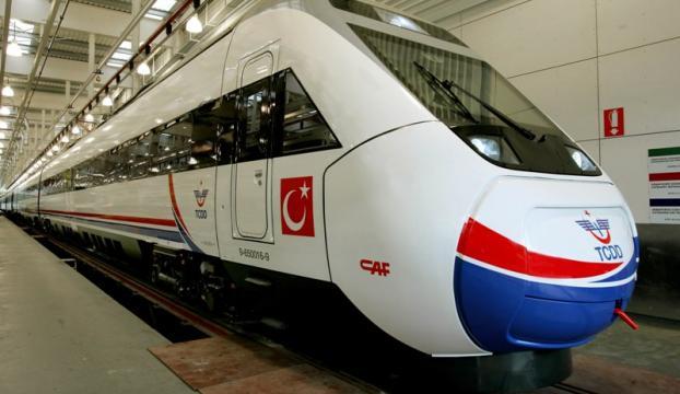 Konya-Karaman hızlı tren inşaatı hızlanıyor