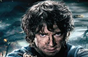 """""""Hobbit: Beş Ordunun Savaşı"""" ilk 5 gün rekoru kırdı"""
