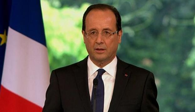 """Hollandedan """"işsizliği azaltma"""" sözü"""