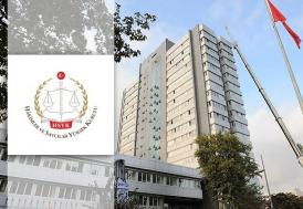 HSYK üyelik seçimi kesin sonuçlarını açıklandı