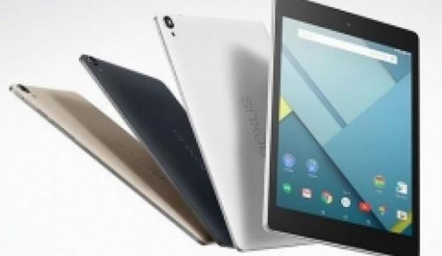 HTCden tablet hazırlığı
