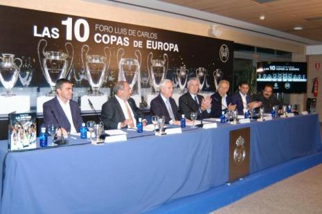 Avrupada 10 kupa