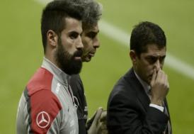 Fenerbahçe'den Volkan'a ilk tepki