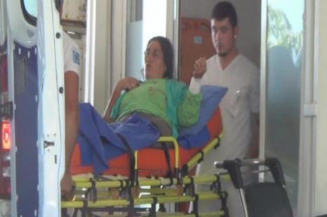 İki aile birbirine girdi: 7 yaralı