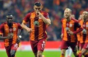 Galatasaray kupada Diyarbakır deplasmanında