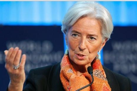 IMF Başkanı uyardı