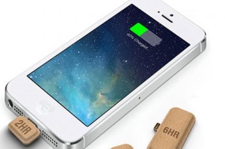 iPhone'da hap şarj dönemi