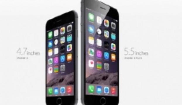 iPhone 6 ve iPhone 6 Plus Android telefonların satışını azalttı