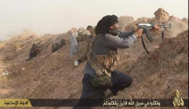 IŞİD ile çatışmalar devam ediyor