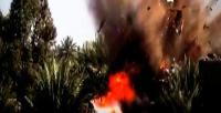 IŞİD'den Hollywood usulü savaş fragmanı