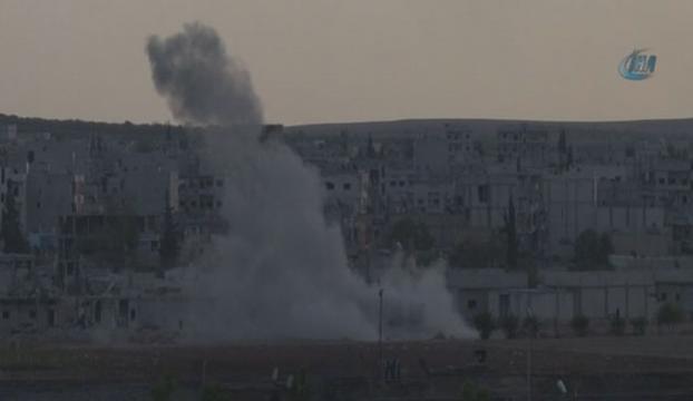 IŞİDnin bu seferki hedefi karargah binası