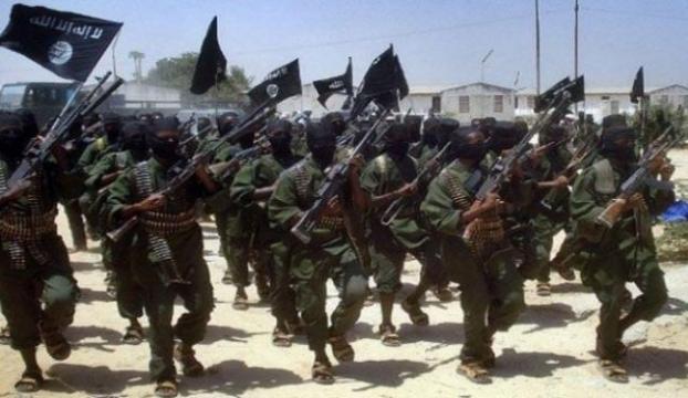 Kobanideki IŞİD hedeflerini 18 kez bombaladı
