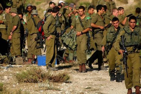 İsrail Yahuda ve Samarra'dan çıkmayacak