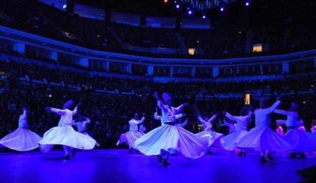 İstanbul Düğün gecesine hazırlanıyor