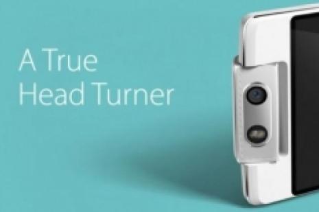 İşte Oppo N3'ün ilginç döner kamerasının ayrıntıları