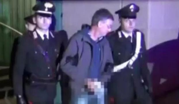 """İtalyada """"başkent mafyası"""" operasyonu: 37 gözaltı"""