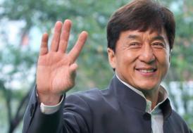 Jackie Chan'a büyük şok!