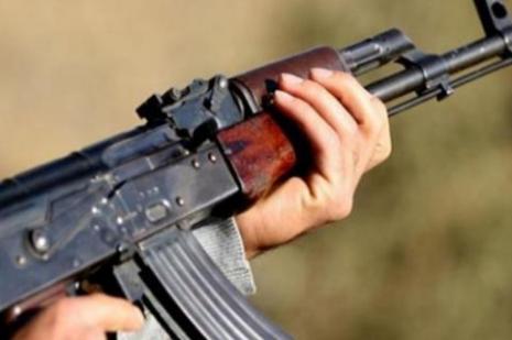 Jandarma Karakoluna Silahlı Saldırı