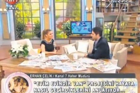 Gülben Ergen ile Erhan Çelik'in mazisi daha eski çıktı