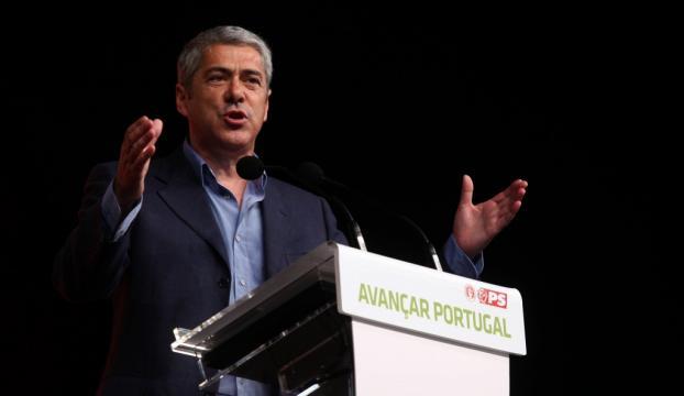 Portekizde şok gözaltı