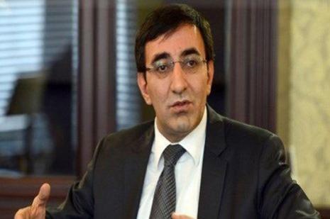 Kalkınma Bakanı Cevdet Yılmaz Bingöl'ü ziyaret etti