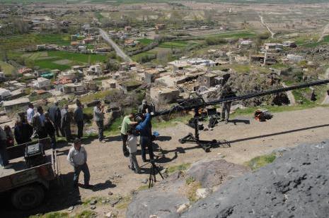 Kapadokya hala cazibe merkezi