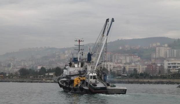 Karadeniz balıkçıları kara kara düşündürdü