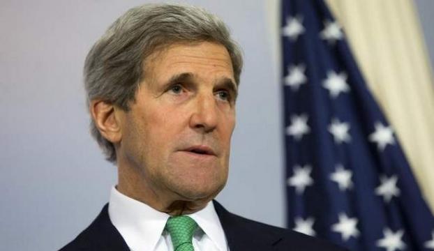 John Kerryden Cumhuriyet Bayramı kutlaması