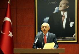 Kemal Kılıçdaroğlu'dan rehinelerle ilgili ilk açıklama