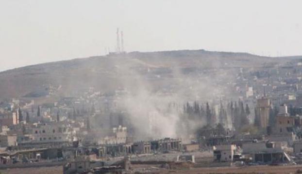 IŞİD 3 koldan saldırıyor