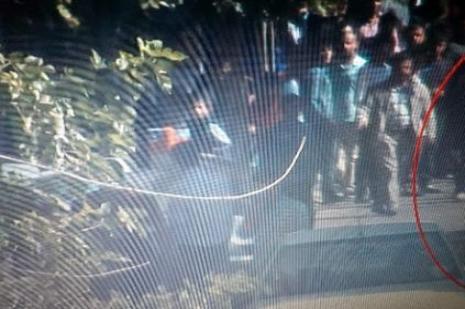 Kobani eylemlerinde 2 tutuklama