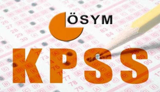 KPSS sonuçları açıklandı TIKLA ÖĞREN