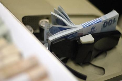 Her gün binlerce kişi kredi notunu soruyor