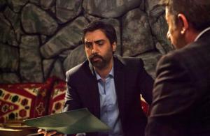 Kurtlar Vadisi Pusu'nun 239.Bölümü (HD) yayınlandı!