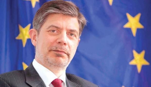 AB Büyükelçisi, Pakistandan Rusyayı kınamasını istedi