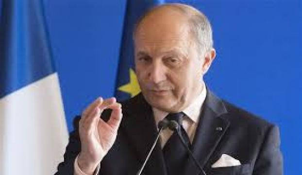 Fransadan destek çağrısı