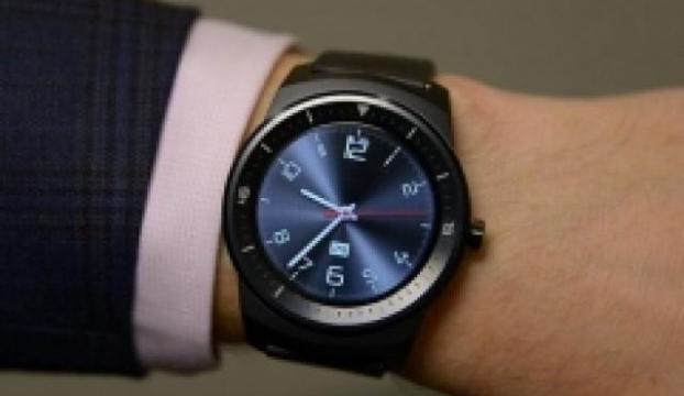 LG G Watch R, Google Playde listelendi