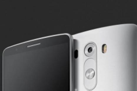 LG'nin dev telefonu sızdırıldı