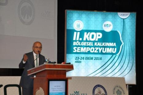 Lütfi Elvan Marmarayla ilgili iddialara cevap