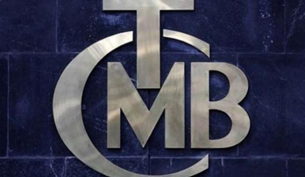 Merkez Bankasının toplam rezervi azaldı