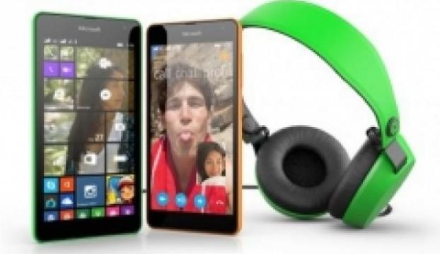 Microsoft Lumia 535 satışa