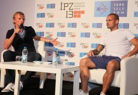 Sneijder ve Kuyt da milli takıma gidiyor