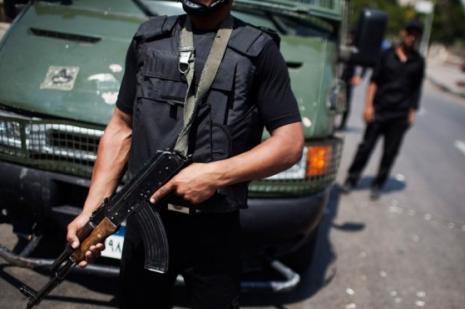 Mısırdaki şiddet olayları bitmiyor