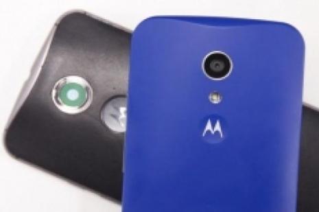 Motorola, Android 5.0 güncellemesi alacak cihazları açıkladı